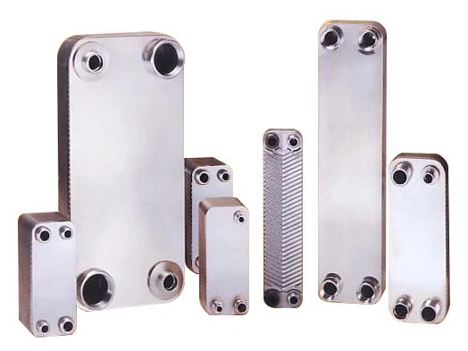 Nickel brazing plate heat exchangers-Brazed plate heat exchanger ...